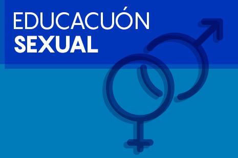 Educación sexual en el Aula
